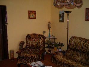 Náš obývák..
