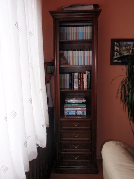 knižnica - Obrázok č. 1