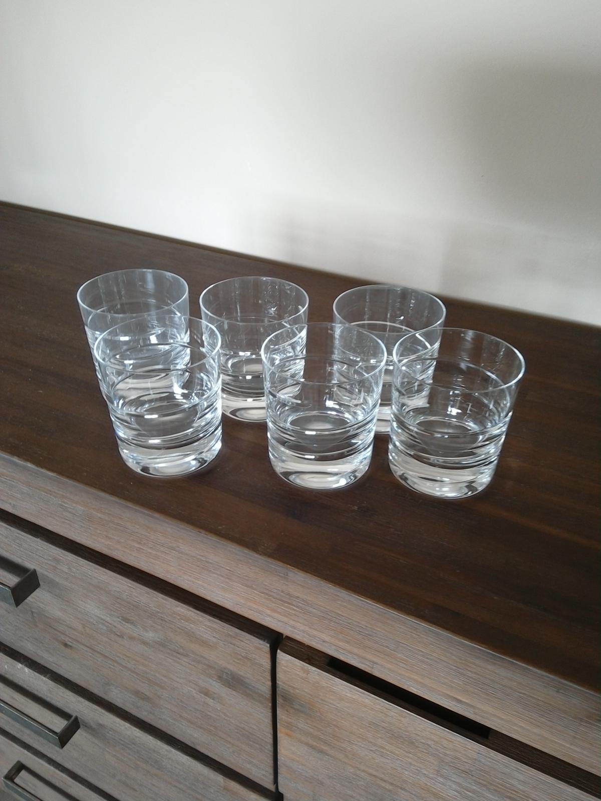 Krištaľove poháre - Obrázok č. 1