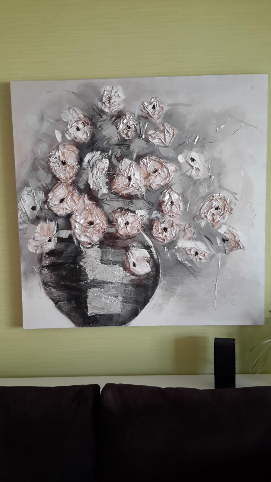 Obraz vaza - Obrázok č. 1
