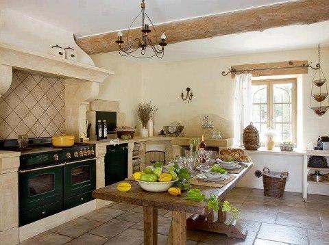 Drevo a biela v kuchyni - Obrázok č. 38