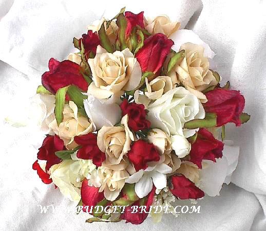 19. 8. 2006 Lednice - Asi to budou tulipany...