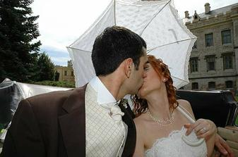 A zase pusa / Un altro bacio
