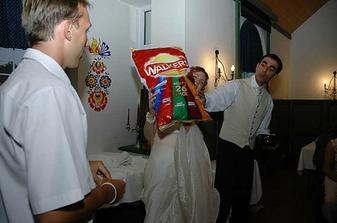 Svedek vyhral super baleni anglickych chipsu
