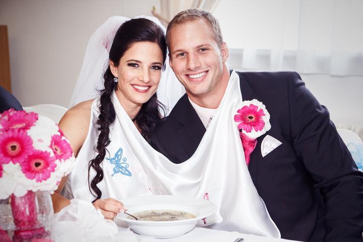 Svatební hostina  v Hotelu Svornost - Obrázek č. 21