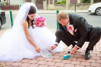 Svatební hostina  v Hotelu Svornost - Obrázek č. 17