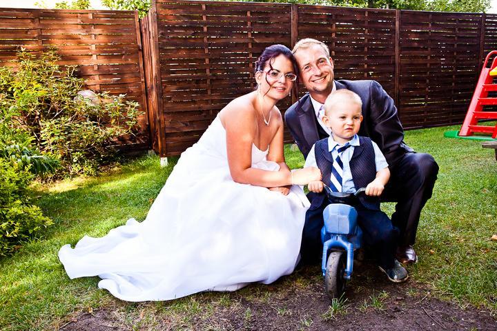 Svatební hostina  v Hotelu Svornost - Obrázek č. 57