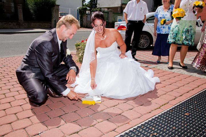 Svatební hostina  v Hotelu Svornost - Obrázek č. 19