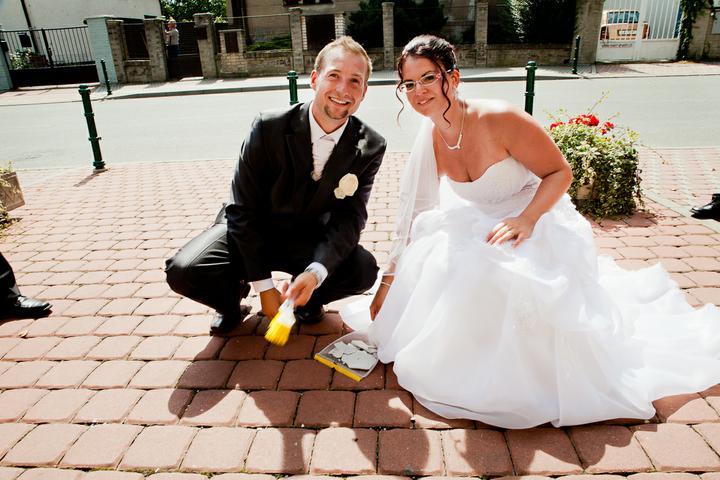 Svatební hostina  v Hotelu Svornost - Obrázek č. 16