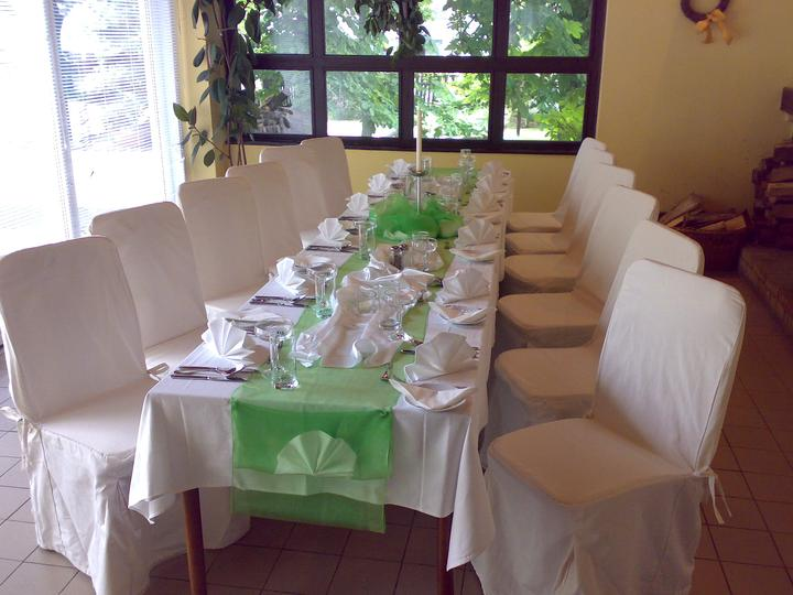 Svatební hostina  v Hotelu Svornost - Obrázek č. 38