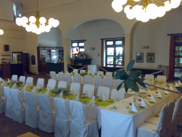 Svatební hostina  v Hotelu Svornost - Obrázek č. 37