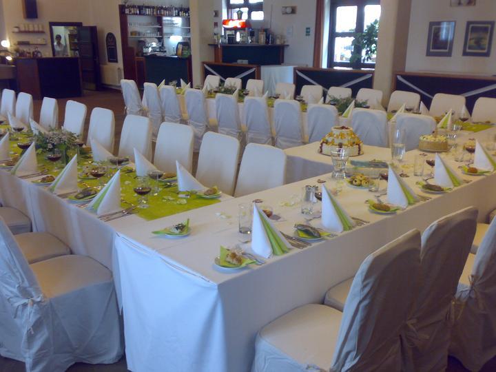 Svatební hostina  v Hotelu Svornost - Obrázek č. 43
