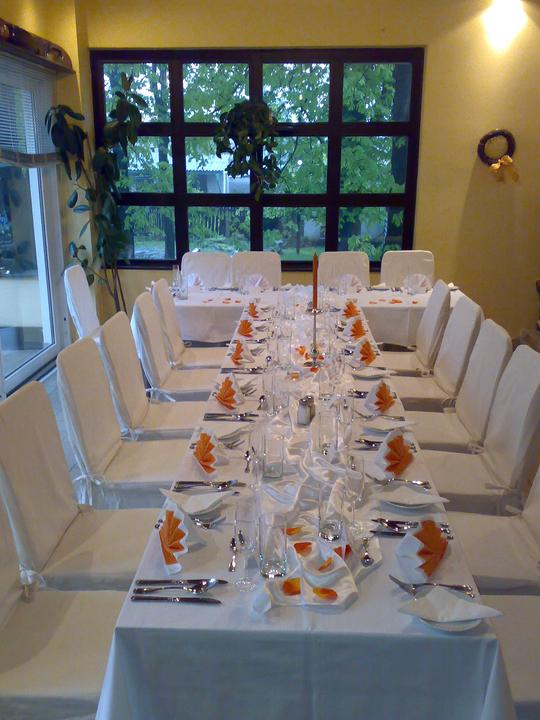 Svatební hostina  v Hotelu Svornost - Obrázek č. 35