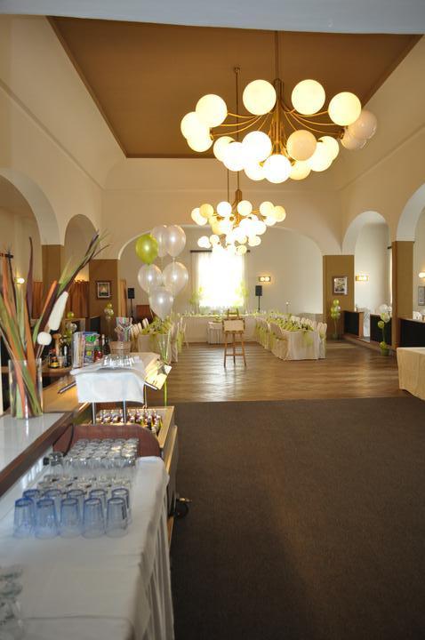 Svatební hostina  v Hotelu Svornost - Obrázek č. 28