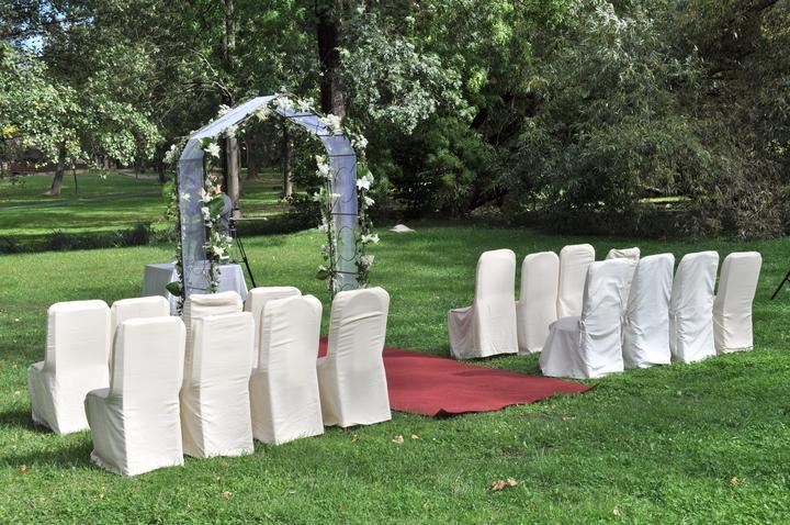 Svatební hostina  v Hotelu Svornost - Obrázek č. 3
