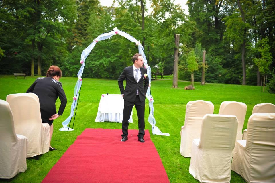 Svatby v roce 2014 - Obrázek č. 2