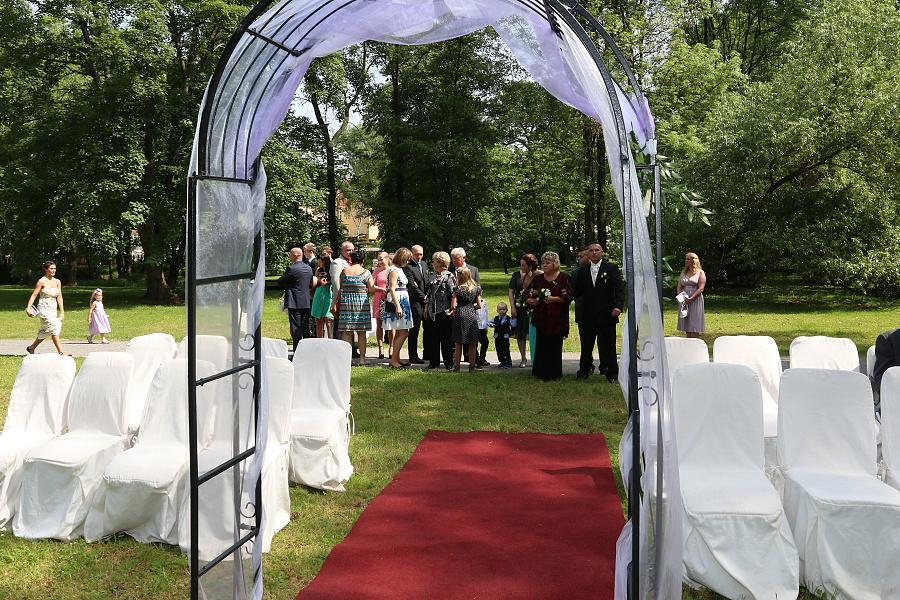 Svatba na jednom místě -Hotel Svornost - Obrázek č. 1