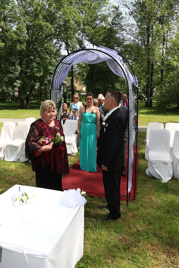 Svatba na jednom místě -Hotel Svornost - Obrázek č. 2