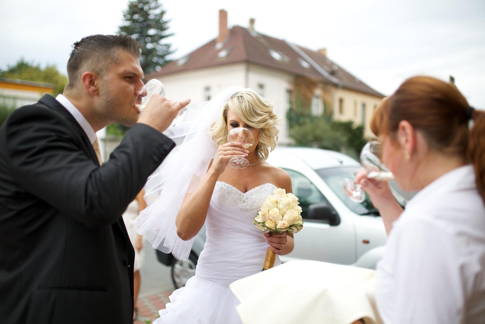 Svatba na jednom místě -Hotel Svornost - Obrázek č. 3