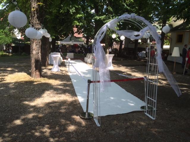 Svatba v hotelu Svornost 2016 - Obrázek č. 2