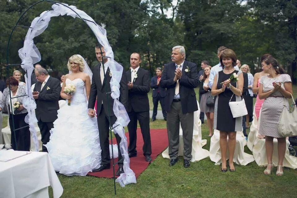 Svatba v hotelu Svornost 2016 - Obrázek č. 3