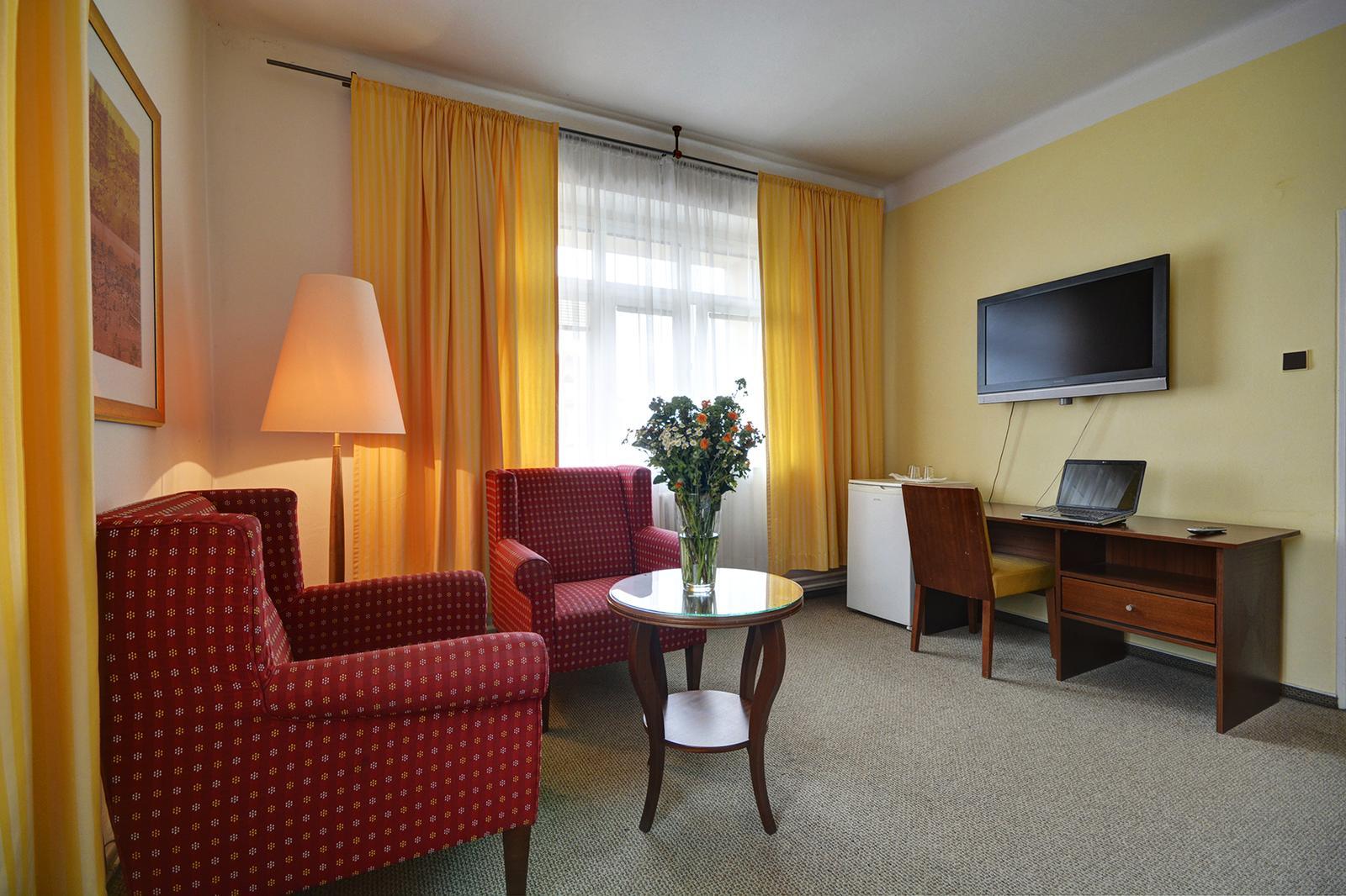 Svatby 2016 - Apartmán
