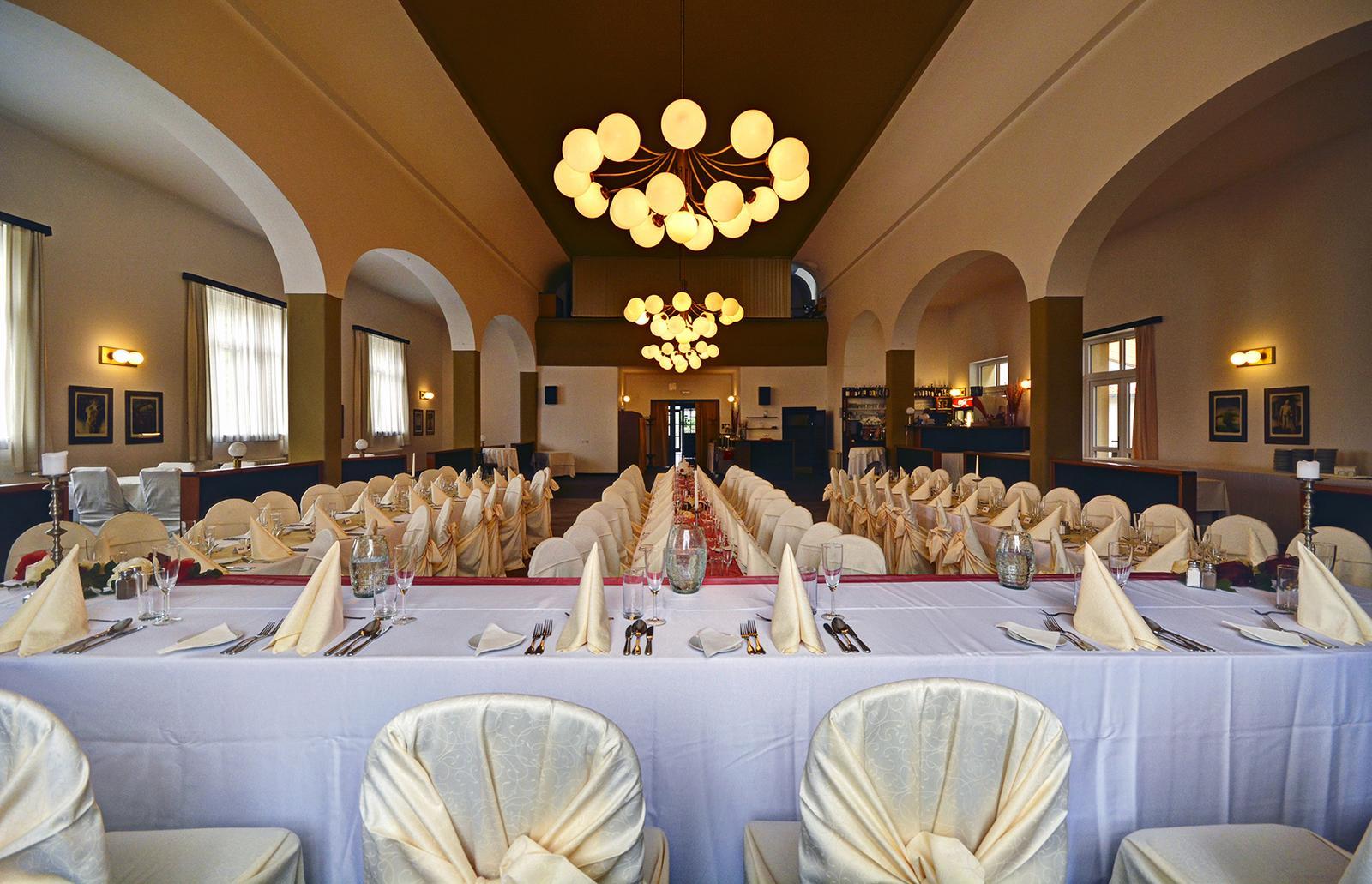 Svatby 2016 - svatební tabule