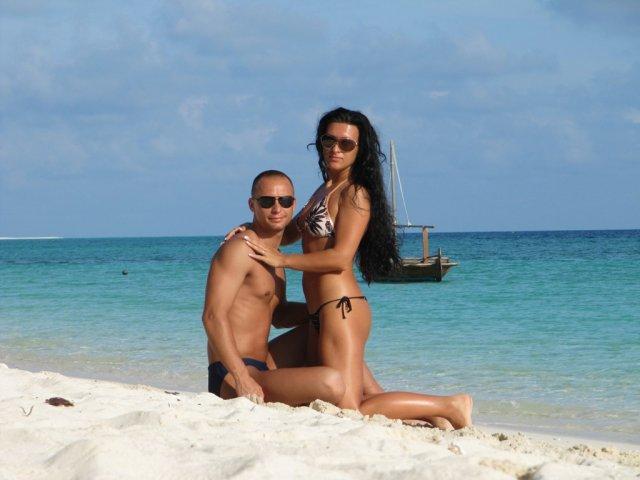 Lydka Ch.{{_AND_}}Vladko Ch. - Honeymoon Male Divy