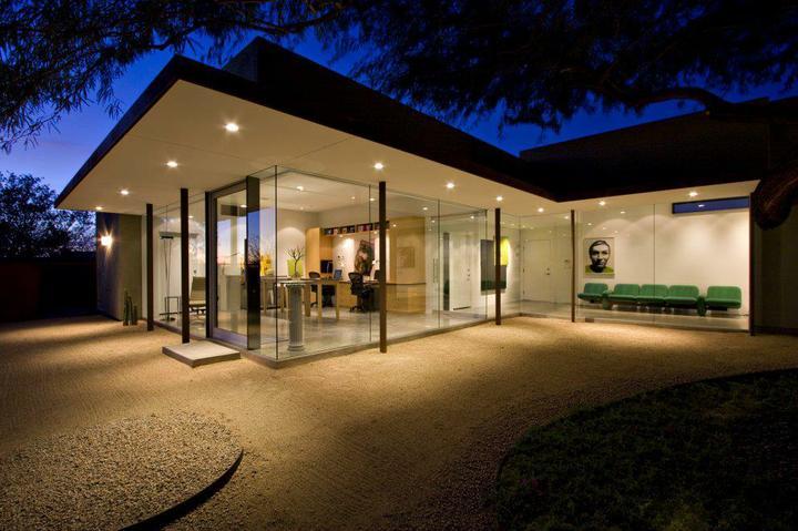 Hledám sponzora - zamilovala jsem se :-) - Dům je postavený v Arizoně