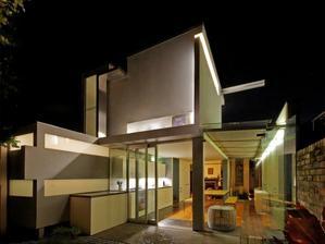 Dům na předměstí Sydney