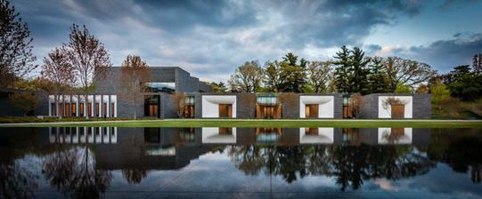 Mauzoleum v Minneapolis