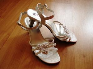 botky na přezutí