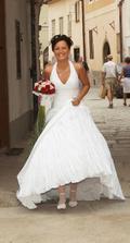 na svatbičce