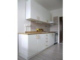 Kuchyň - před