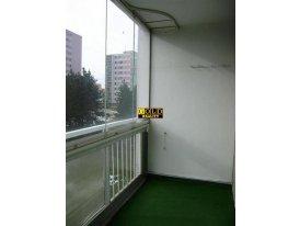 Balkon - před