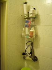 Koupelna - po