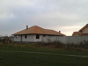 19.11. Hotova strecha