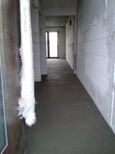 22.02. Zaliatie podlahy