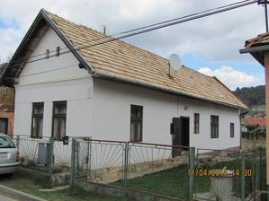 pôvodný stav postavené v roku 1921