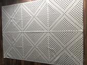 Bavlněný koberec Dots Bloomingville,