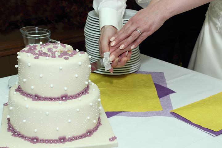 Katka{{_AND_}}Peto - ..svadobna torta...