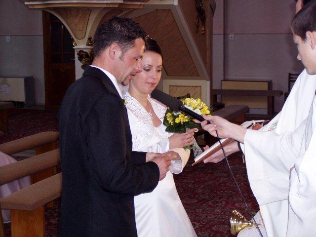 Evina Uhrikova{{_AND_}}Pavol Boudis - Manžel si ma okrúžkoval