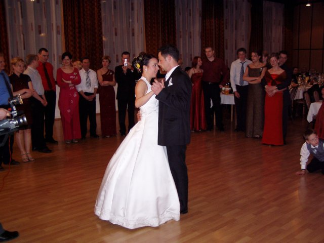 Evina Uhrikova{{_AND_}}Pavol Boudis - Polnocny tanec