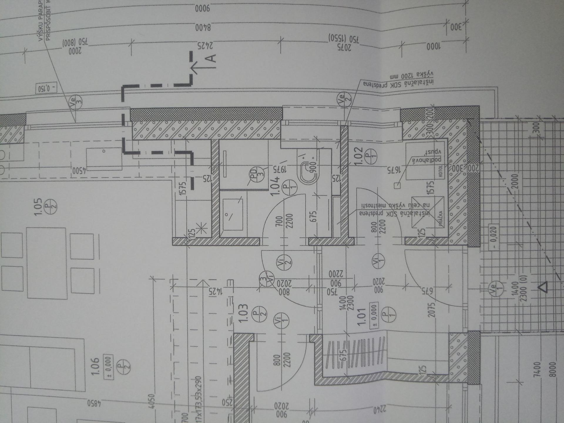 Zdravím...ideme stavať dom.. mám... - Obrázok č. 1
