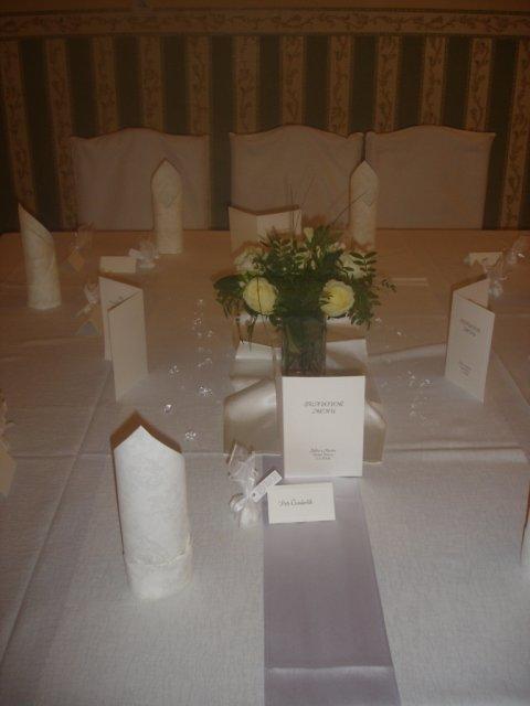 Detaily našej svadby - Obrázok č. 6