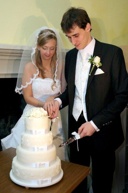 Detaily našej svadby - Obrázok č. 11