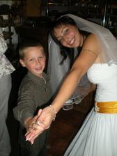 a tančilo ... byl o mě zájem :-)))