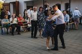 Foto od šikovné fotografky Pavlíny Faraga ze svatby v Dolních Kunicích - https://www.facebook.com/okamzikylasky/