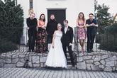 Vídeňská svatba :-)