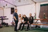 Zářijová svatba v Sobáčově :-)